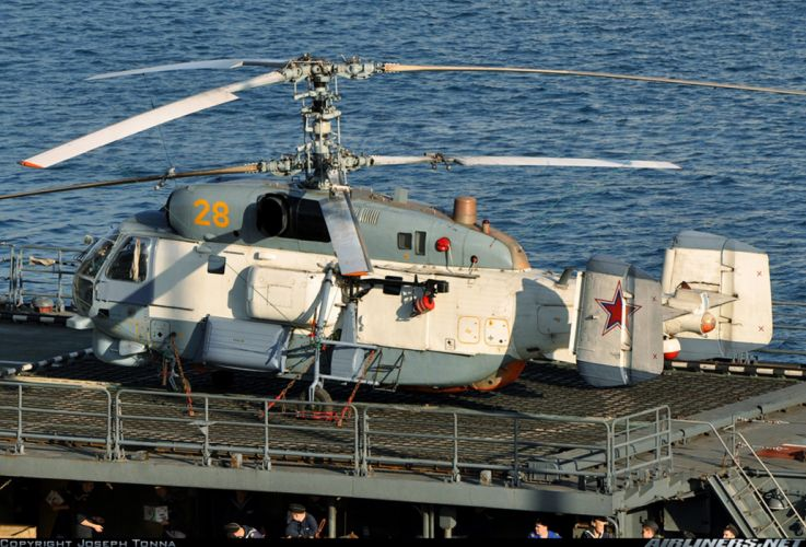 russian red star Russia helicopter aircraft Kamov Ka-27PL navy military wallpaper