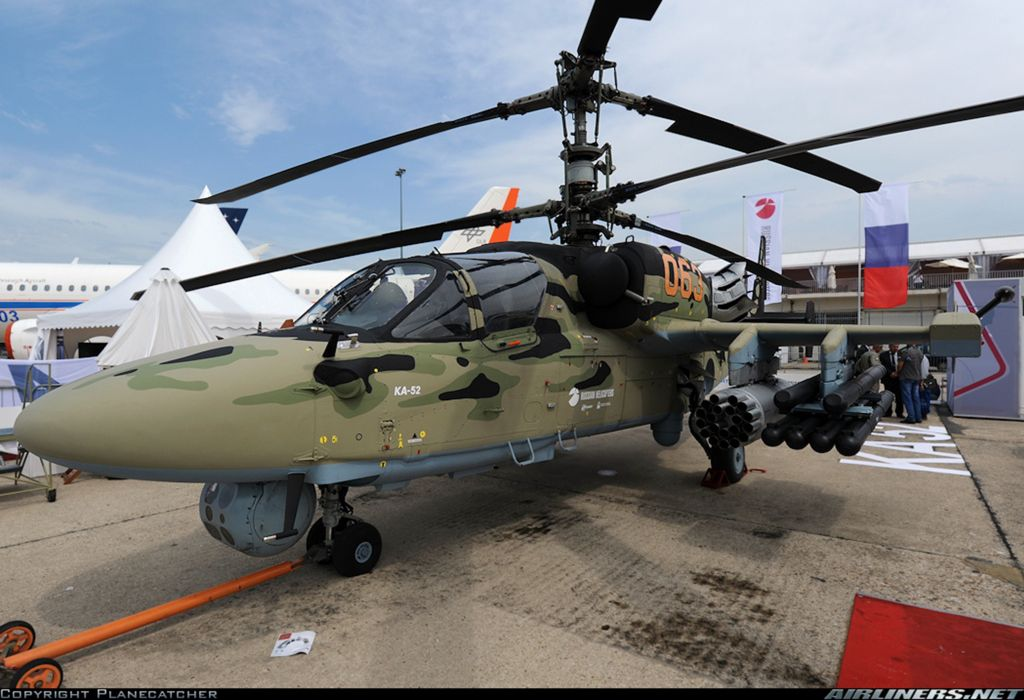 russian red star Russia helicopter aircraft Kamov Ka-52 Alligator attack military air-force wallpaper