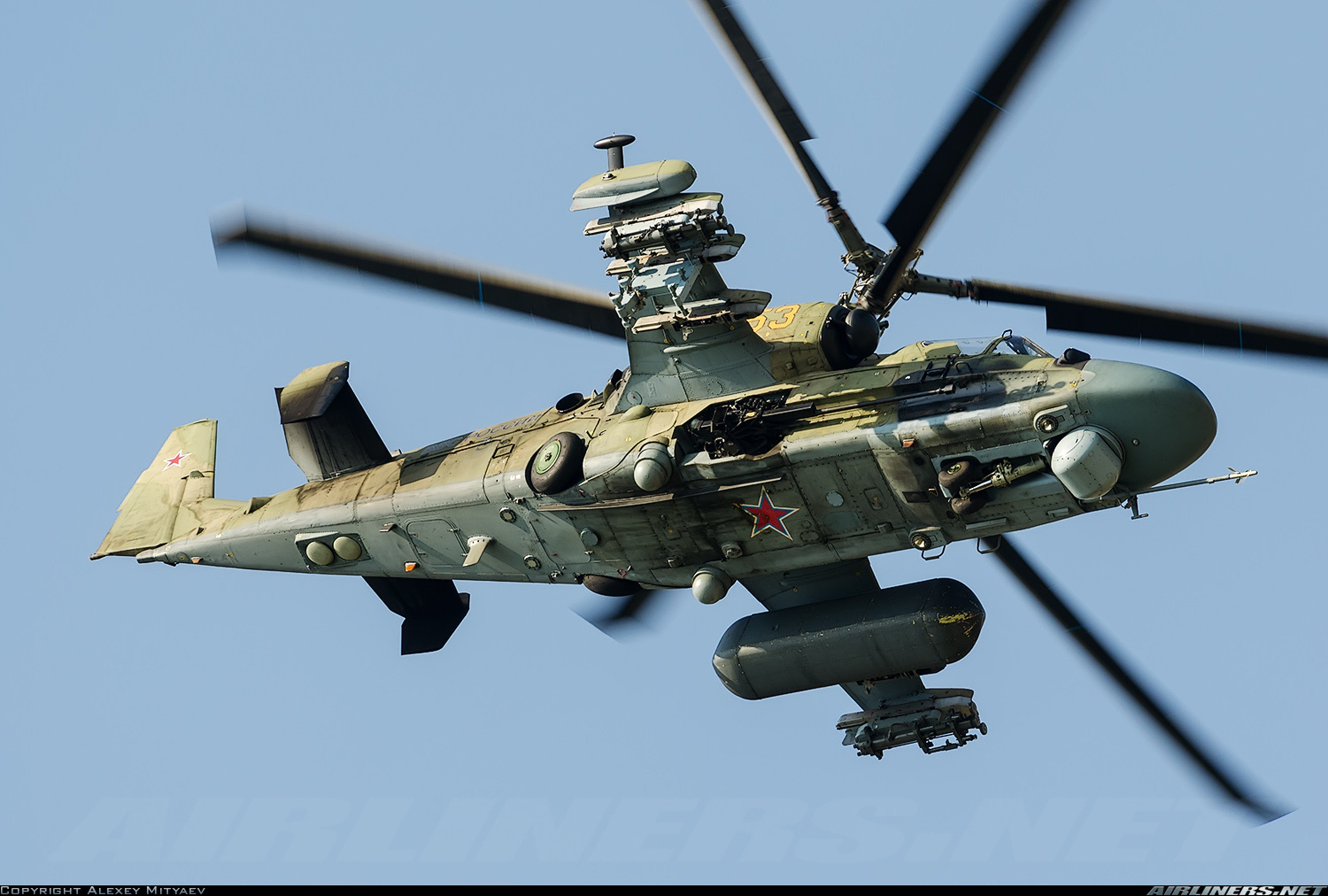 ka 52k helicopter with Kamov Ka 52 Alligator Russian Red Star Russia Helicopter Aircraft Attack Military Army on Russia To Test New Ship Based Helicopters In Syria 612665 additionally ファイル Ka 52 at MAKS 2009 besides Url together with Russia To Supply Egypt With 46 Ka 52k Naval Attack Helicopters 66214 also 3.