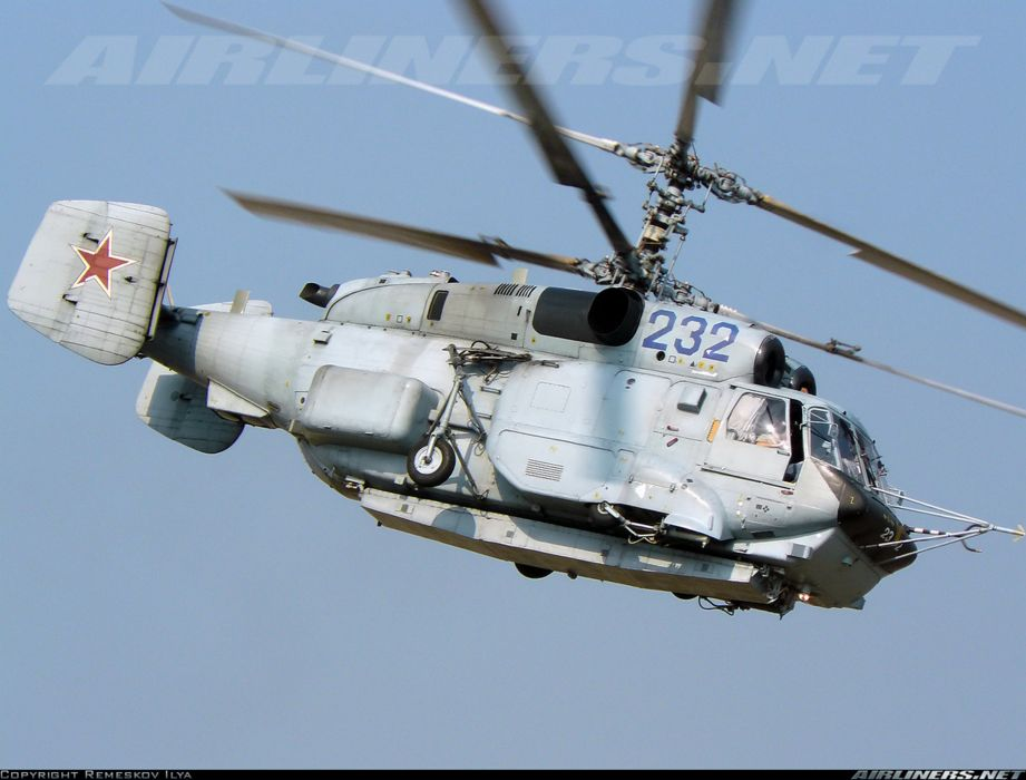 amov Ka-31 russian red star Russia helicopter aircraft navy military wallpaper