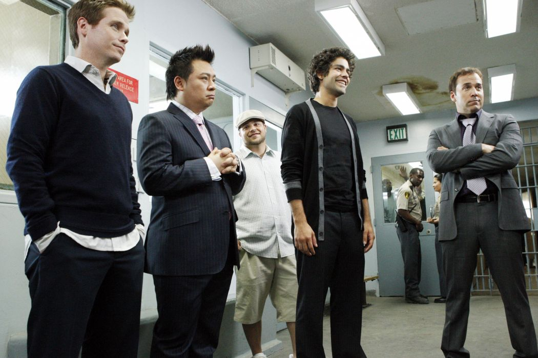 ENTOURAGE hbo comedy drama series (10) wallpaper