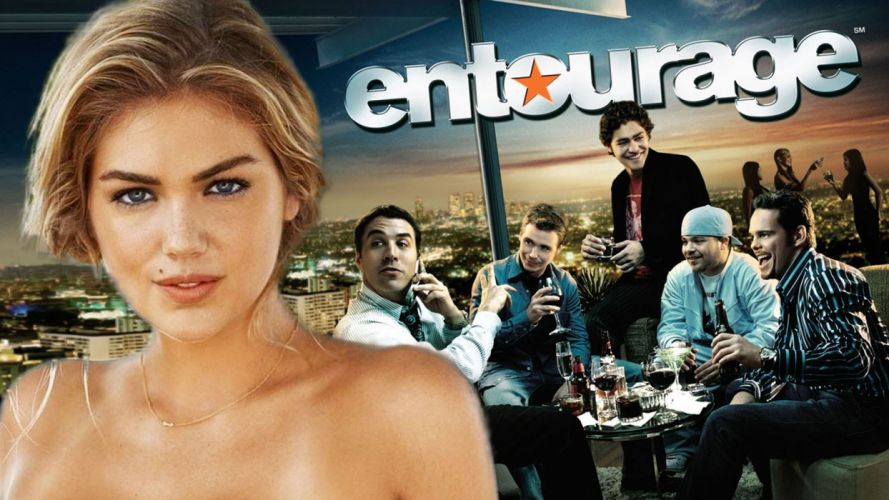 ENTOURAGE hbo comedy drama series (28) wallpaper