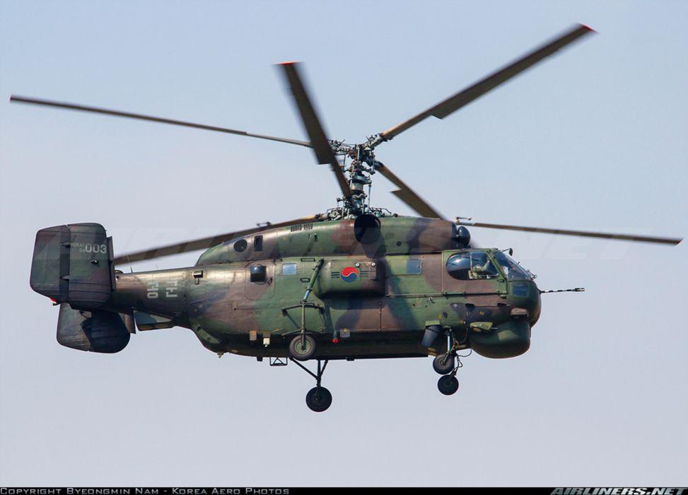 Kamov HH-32A 4000x2879 wallpaper