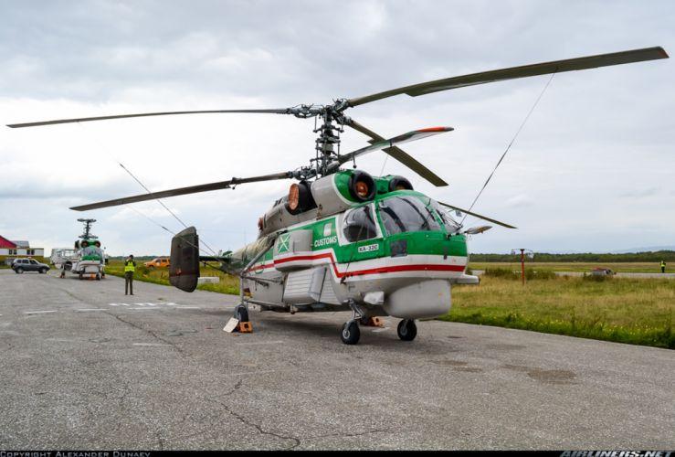 Kamov Ka-32S 4000x2707 wallpaper
