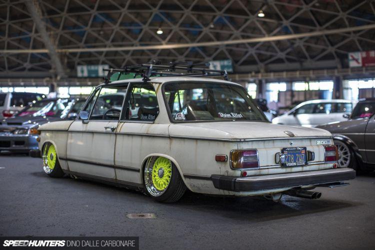 Wekfest Japan tunning car 4000x2667 bmw wallpaper