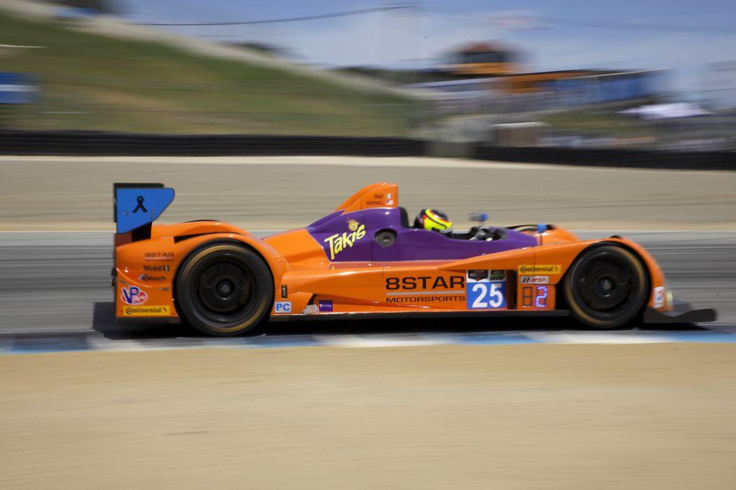 Race Car Supercar Racing 8Star Motorsports Oreca FLM-09 2 4000x2667 (1) wallpaper