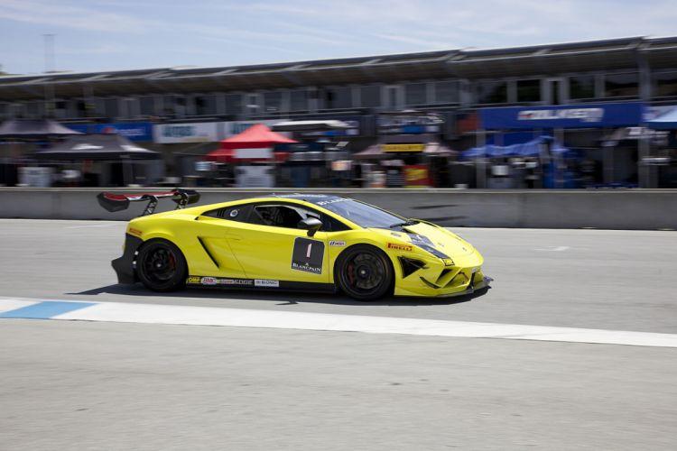 Race Car Supercar Racing 8Star Motorsports Oreca FLM-09 2 4000x2667 (3) wallpaper