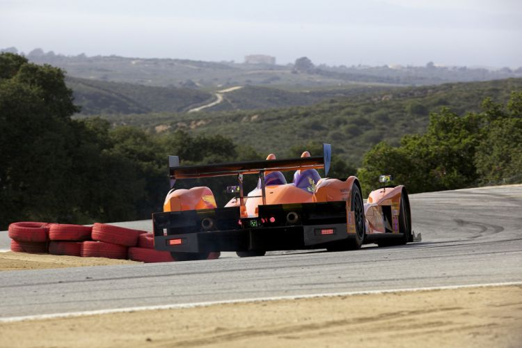 Race Car Supercar Racing 8Star Motorsports Oreca FLM-09 2 4000x2667 (5) wallpaper