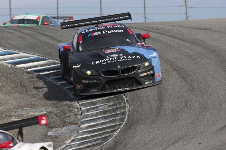 Race Car Supercar Racing BMW-Team RLL BMW Z4-GTE 4000x2667 wallpaper