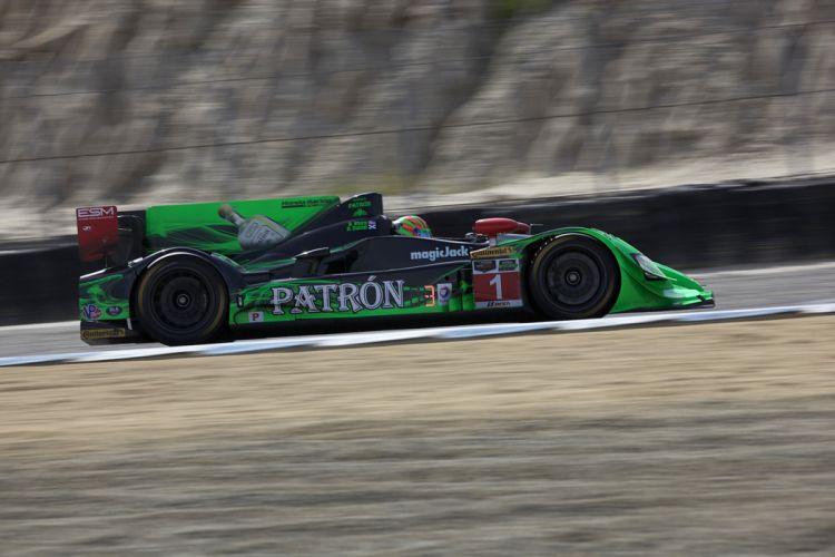 Race Car Supercar Racing Extreme Speed Motorsports HPD ARX-03b 3 4000x2667 wallpaper
