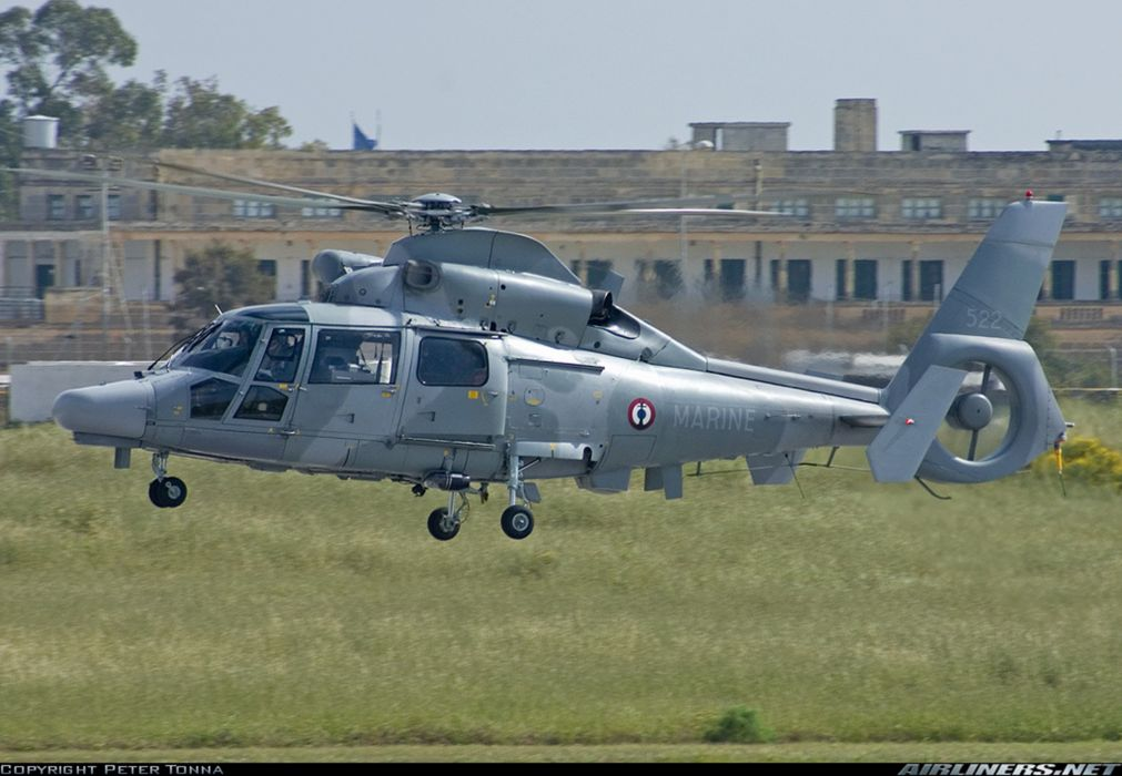 helicopter aircraft France military navy super puma wallpaper