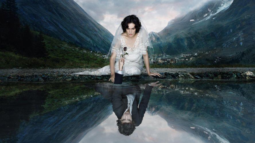 LES REVENANTS drama fantasy thriller series returned french horror (19) wallpaper