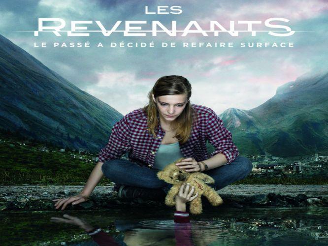 LES REVENANTS drama fantasy thriller series returned french horror (18) wallpaper