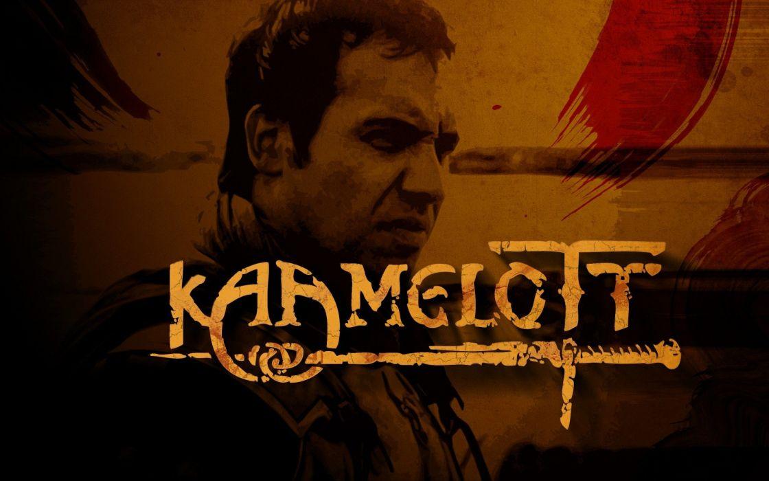 KAAMELOTT french comedy adventure fantasy series (20) wallpaper