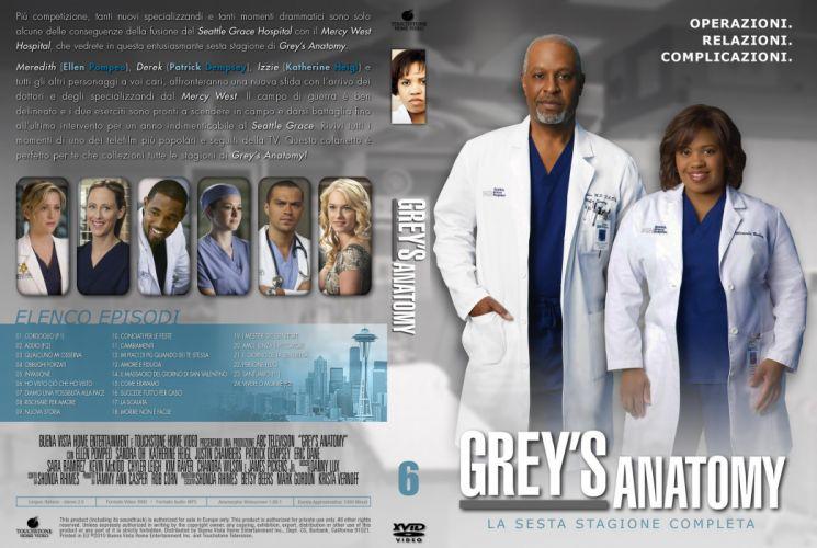GREYS ANATOMY drama romance sitcom series (47) wallpaper