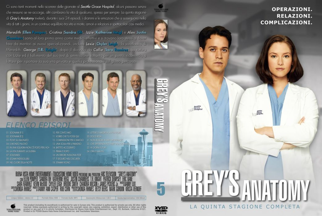 GREYS ANATOMY drama romance sitcom series (73) wallpaper
