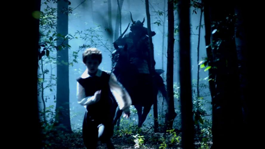 SLEEPY HOLLOW adventure drama fantasy horror series dark (8) wallpaper