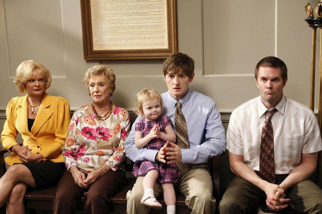 RAISING HOPE comedy drama family sitcom series (15) wallpaper