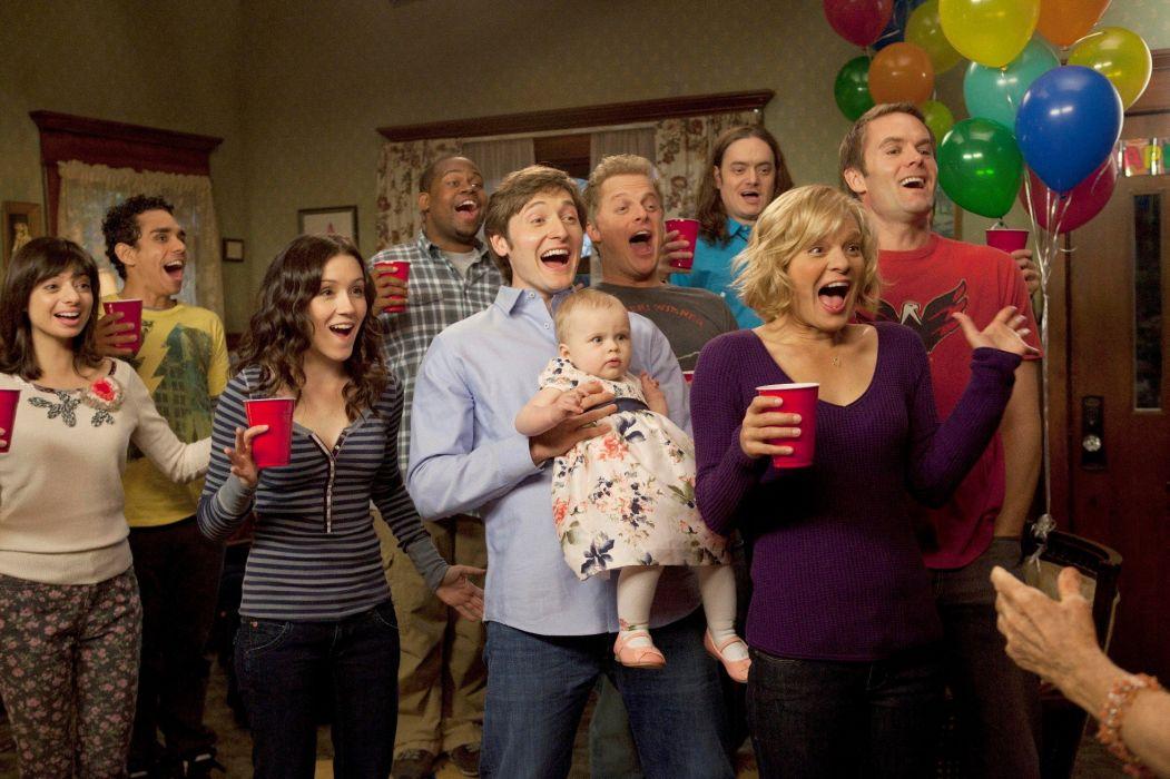 RAISING HOPE comedy drama family sitcom series (48) wallpaper