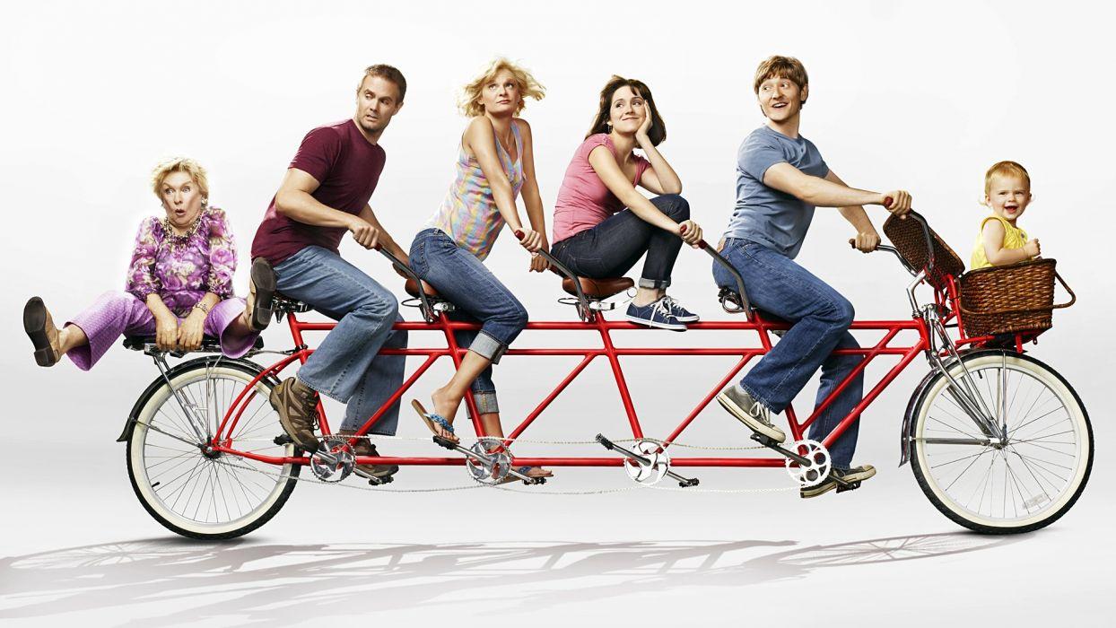 RAISING HOPE comedy drama family sitcom series (49) wallpaper