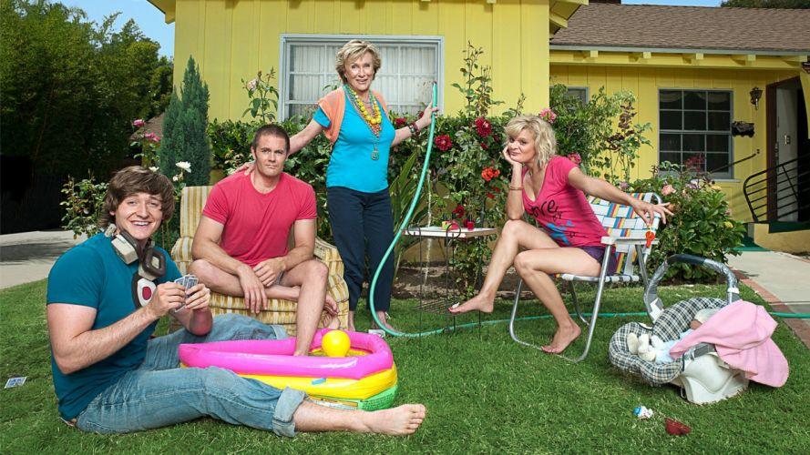 RAISING HOPE comedy drama family sitcom series (52) wallpaper