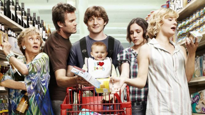 family sitcom essay Free essay: the word 'family' is defined as a unit of two or more people related by blood or sitcom analysis journal: modern family my group chose to analyze third season of the abc sitcom.
