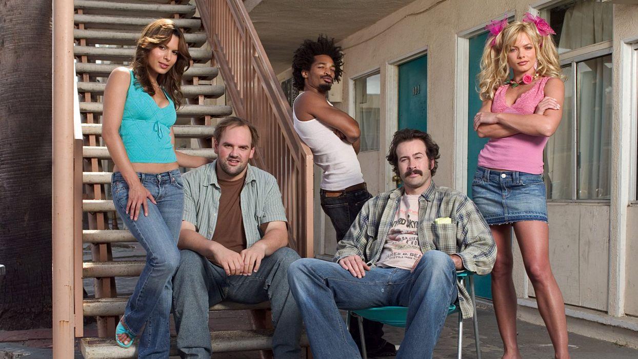 MY-NAME-IS-EARL comedy sitcom series name earl (13) wallpaper