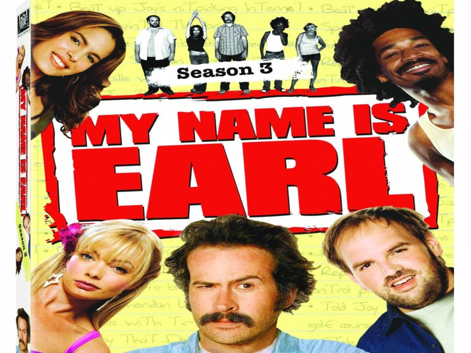 MY-NAME-IS-EARL comedy sitcom series name earl (34) wallpaper