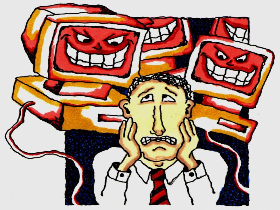 computer virus danger hacking hacker internet sadic (15) wallpaper