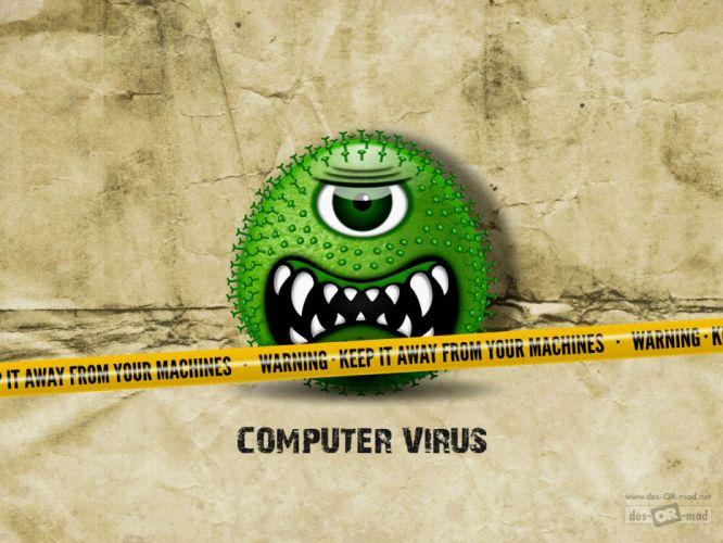 computer virus danger hacking hacker internet sadic (43) wallpaper