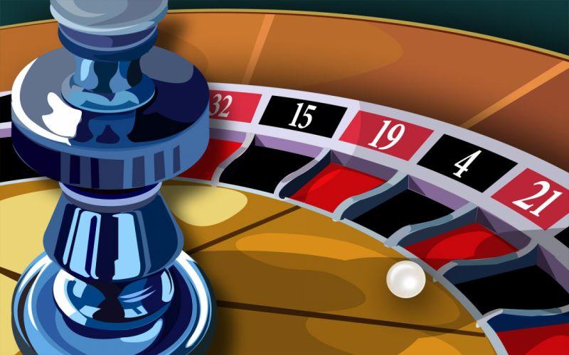 roulette wheel gambling (2) wallpaper
