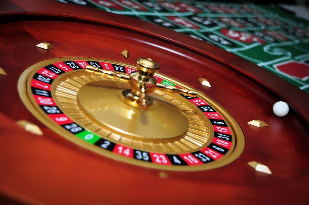 Roulette Wheel Gambling 15 Wallpaper