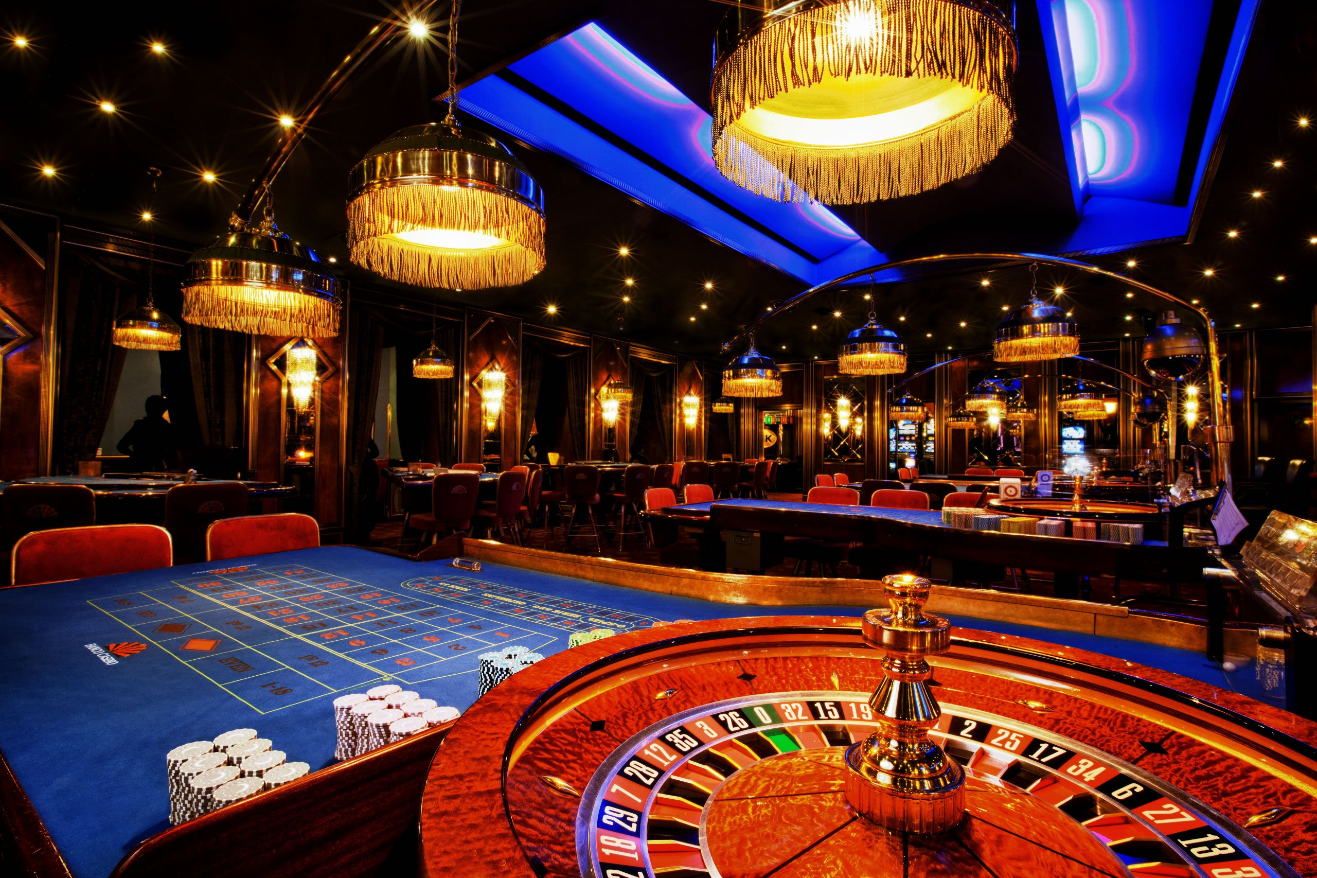 TopRated Online Casinos  Play Real Money Casino Games Online