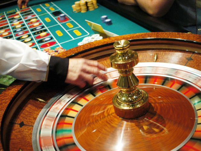 roulette wheel gambling (12) wallpaper