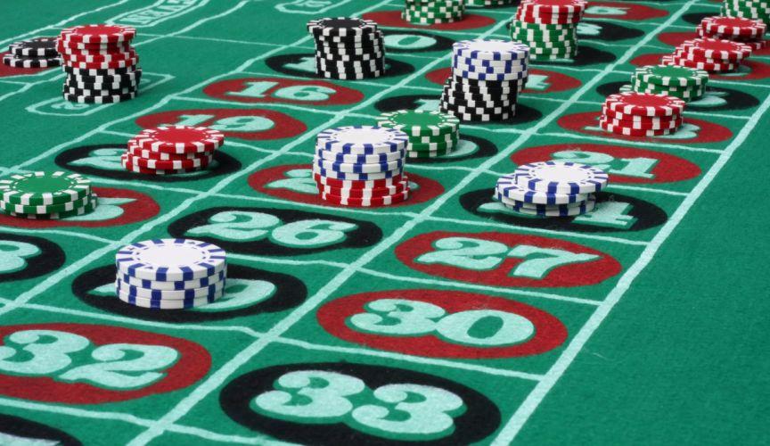 roulette wheel gambling (14) wallpaper