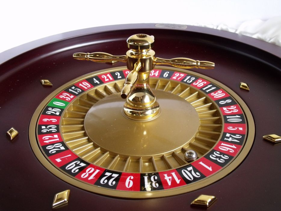 roulette wheel gambling (17) wallpaper