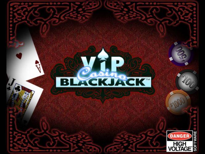 casino-blackjack wallpaper