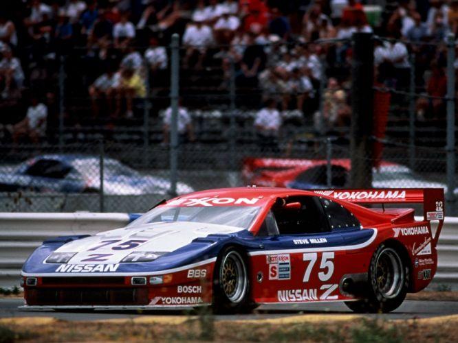 1994 Nissan GTS 300ZX Twin Turbo IMSA G-T Challenge (Z32) race racing 300 g wallpaper