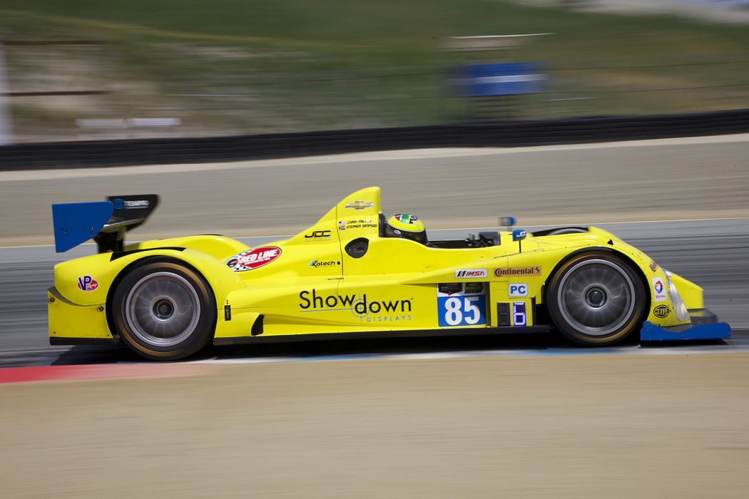 Race Car Supercar Racing JDC-Miller Motorsports Oreca FLM-09 2 4000x2667 wallpaper