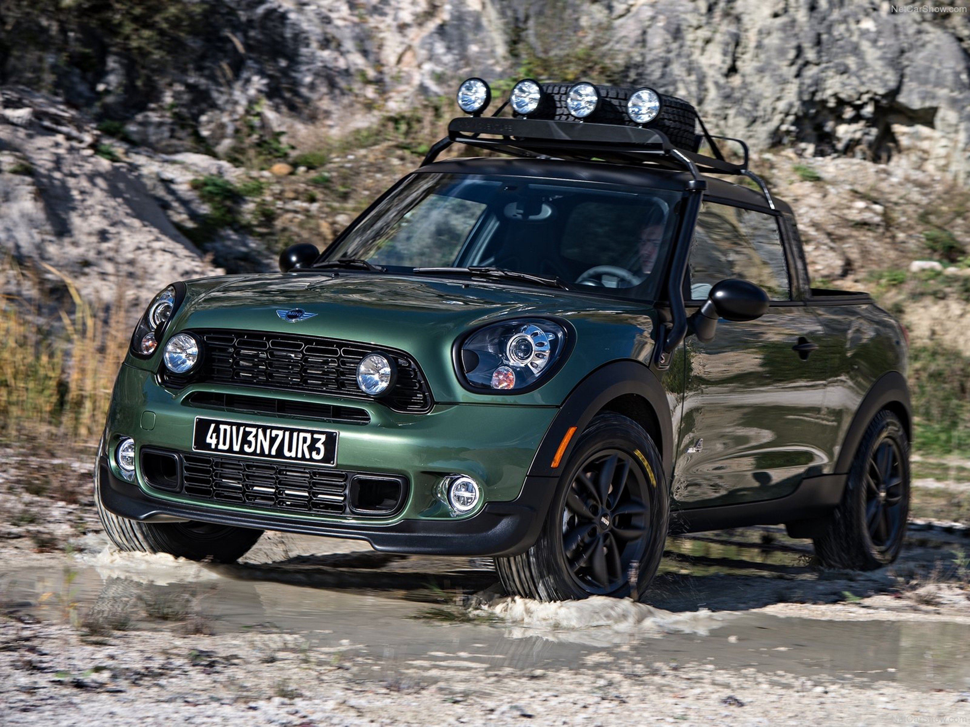 mini paceman adventure concept 2014 car 4x4 off road 4000x3000 wallpaper 4000x3000 355453. Black Bedroom Furniture Sets. Home Design Ideas