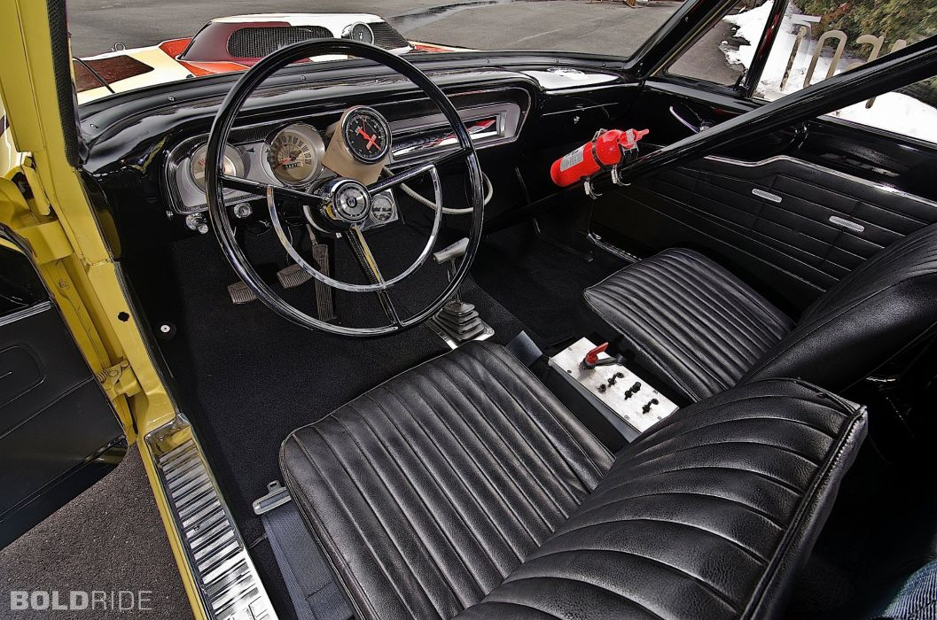 1964 Ford CRAZY NATE Thunderbolt drag racing race hot rod rods (8) wallpaper