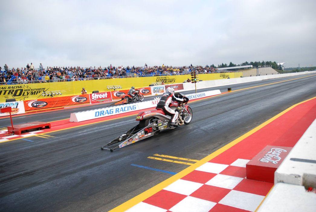 drag racing race hot rod rods bike dragster    vb wallpaper