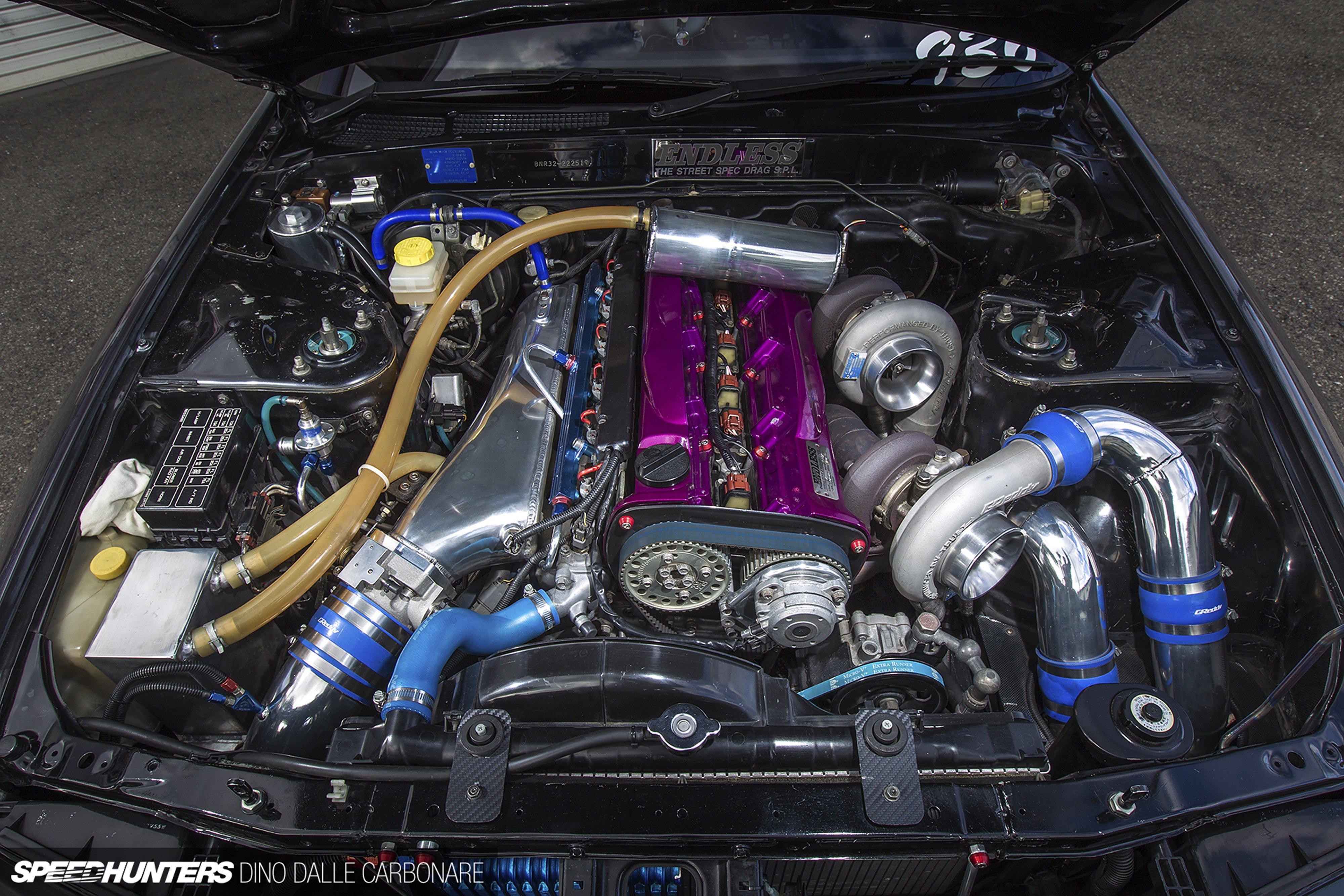nissan rb26dett engine bay  nissan  free engine image for