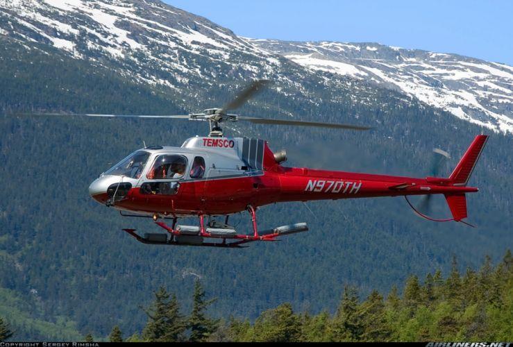 Eurocopter AS 350B 2 Ecureuil (2) 4000x2707 wallpaper