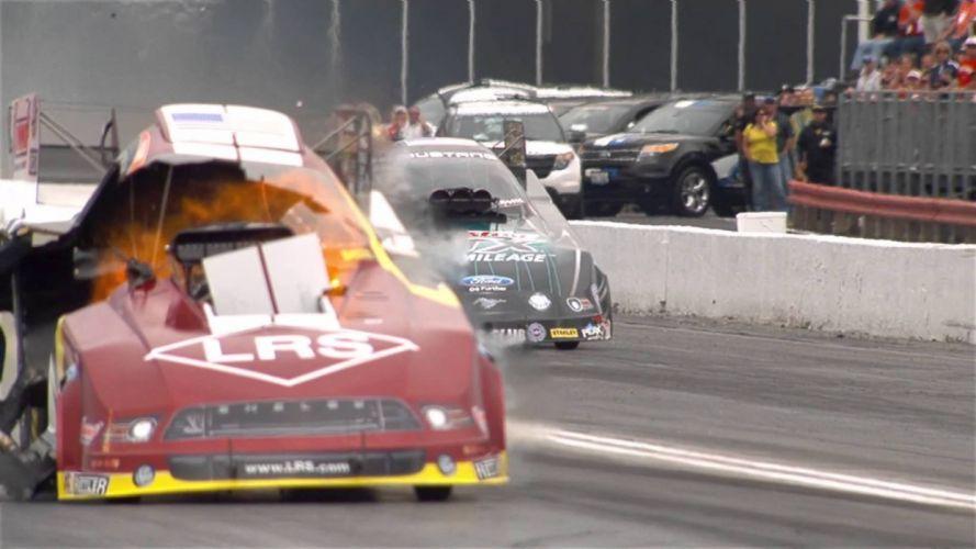 drag racing race hot rod rods funnycar v wallpaper