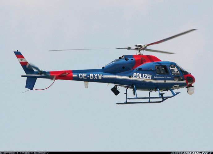 Eurocopter AS 355F 2 Ecureuil 2 4000x2906 wallpaper