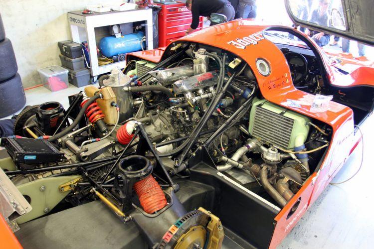 Race car racing supercar le mans germany 1990 porsche 962c engine 4000x2667 wallpaper - Porsche engine wallpaper ...