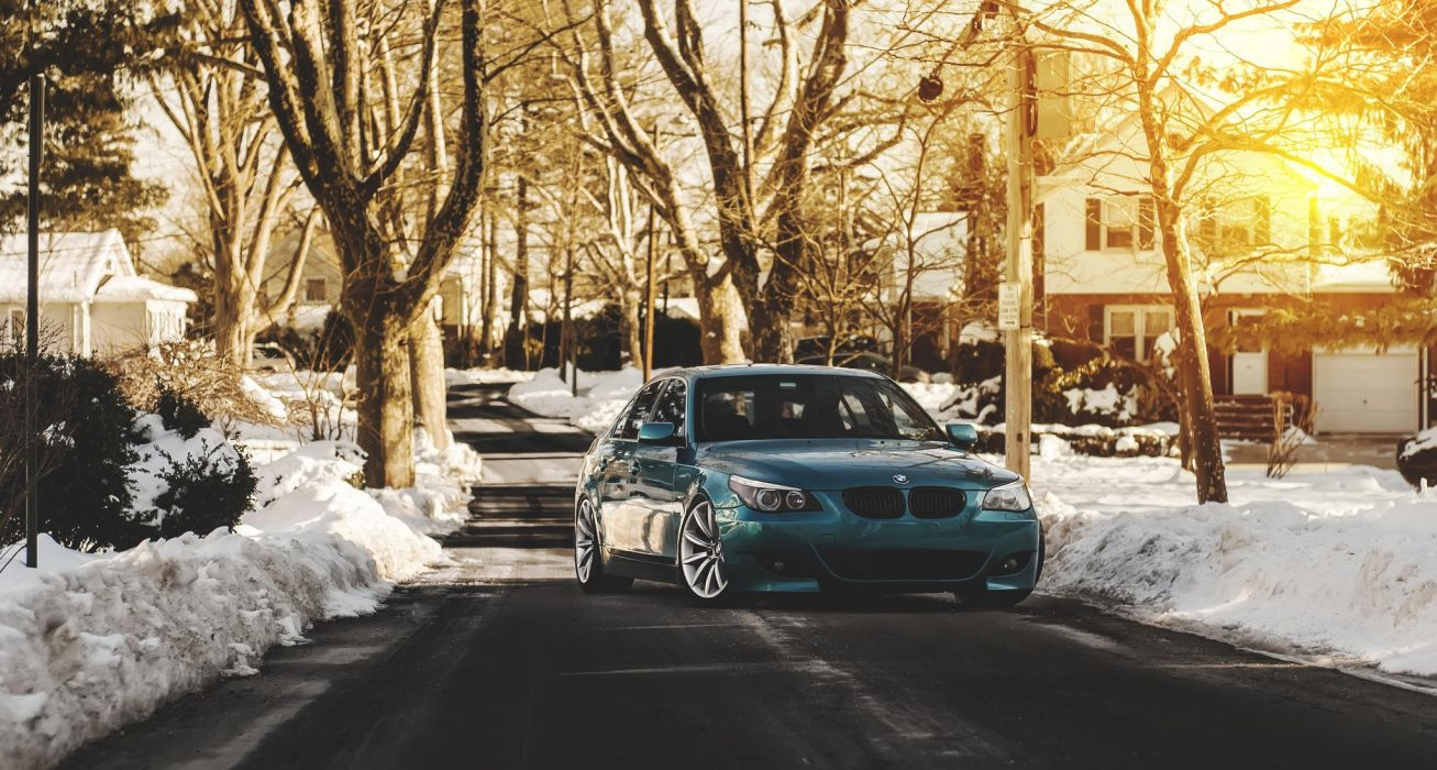 stance bmw blue e60 tuning green 528i m5 wallpaper
