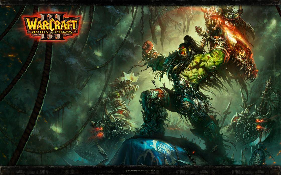 World of WarCraft ( WoW ) BattlesMonster Games Fantasy wallpaper