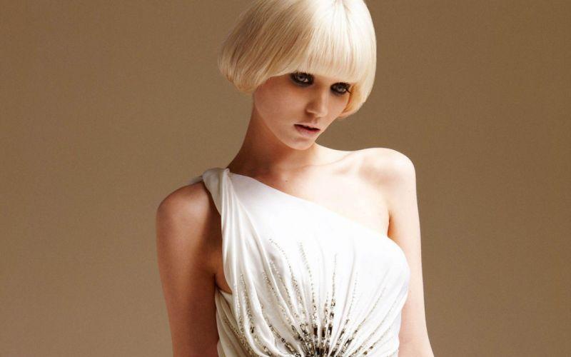 ABBEY LEE KERSHAW fashion model babe (5) wallpaper